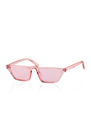 Polo55 Gözlük Pembe